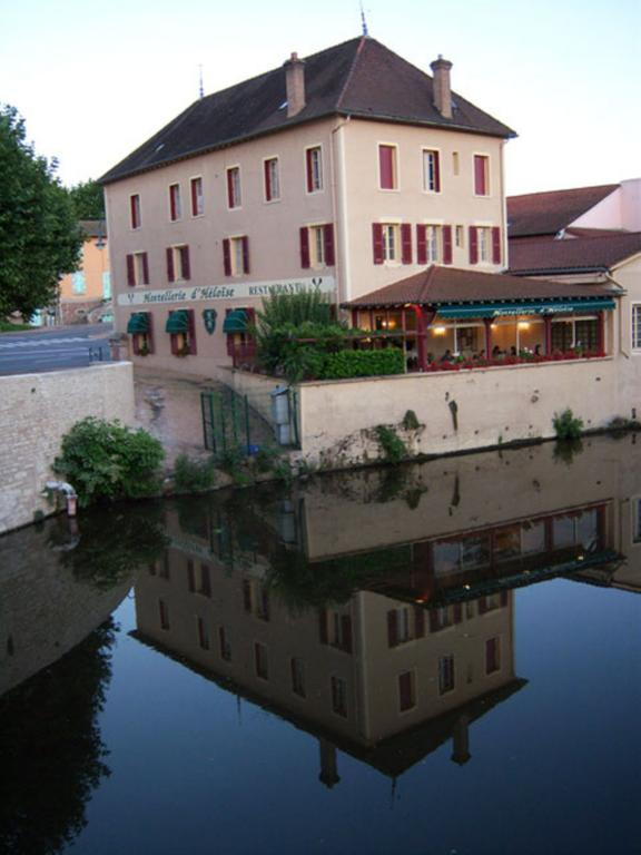 Hostellerie dHéloïse