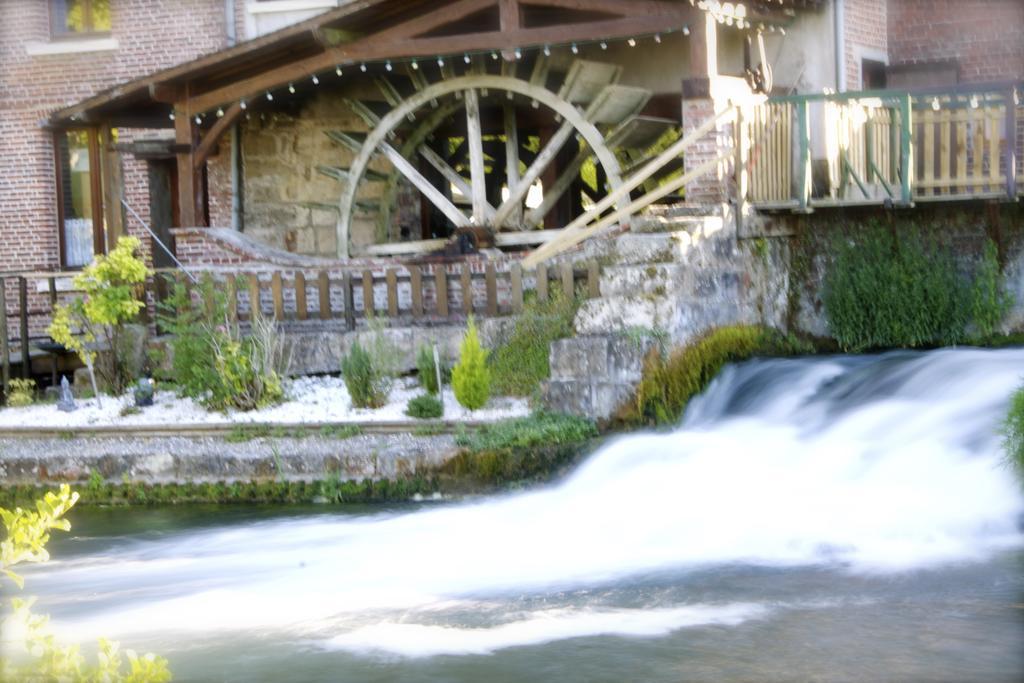 Le Moulin des Forges Logis