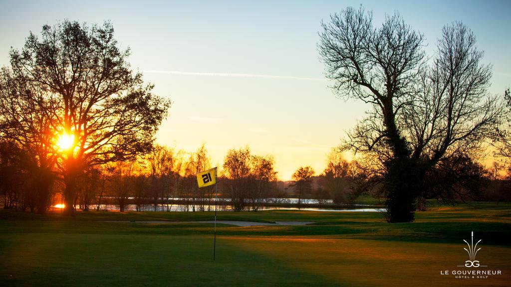 BEST WESTERN Golf and Hotel Du Gouverneur