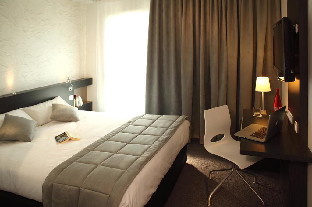 Saint James INTER-HOTEL