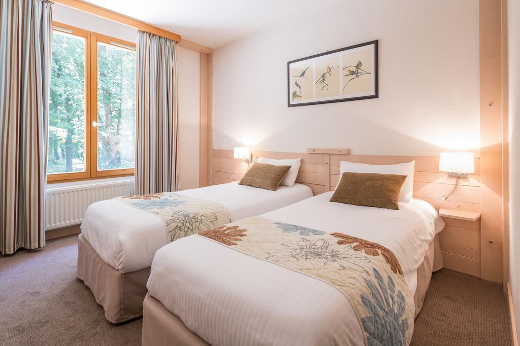 Hotel Le Bois Dormant