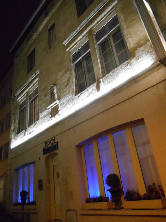 Hotel de Montaulbain