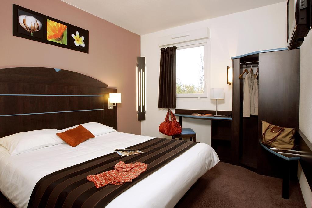 Hotel Akena City Saint-Amand-Les-Eaux