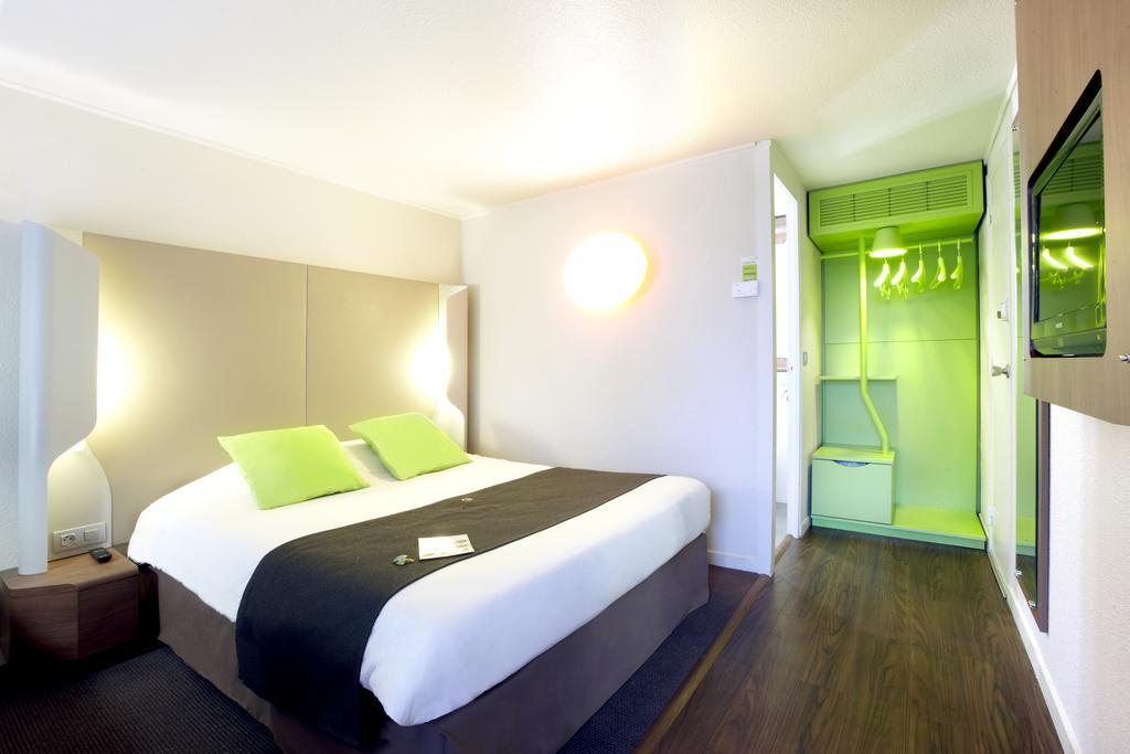 Hôtel Inn Design Resto Novo Nantes Sainte Luce