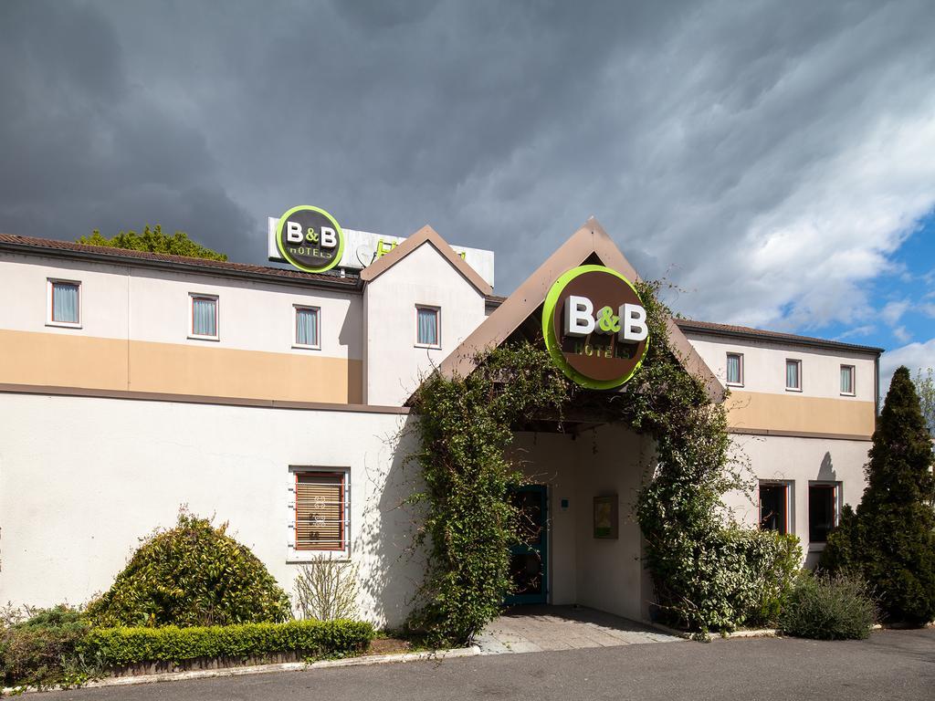 B and B Hotel SAINT-MICHEL SUR ORGE