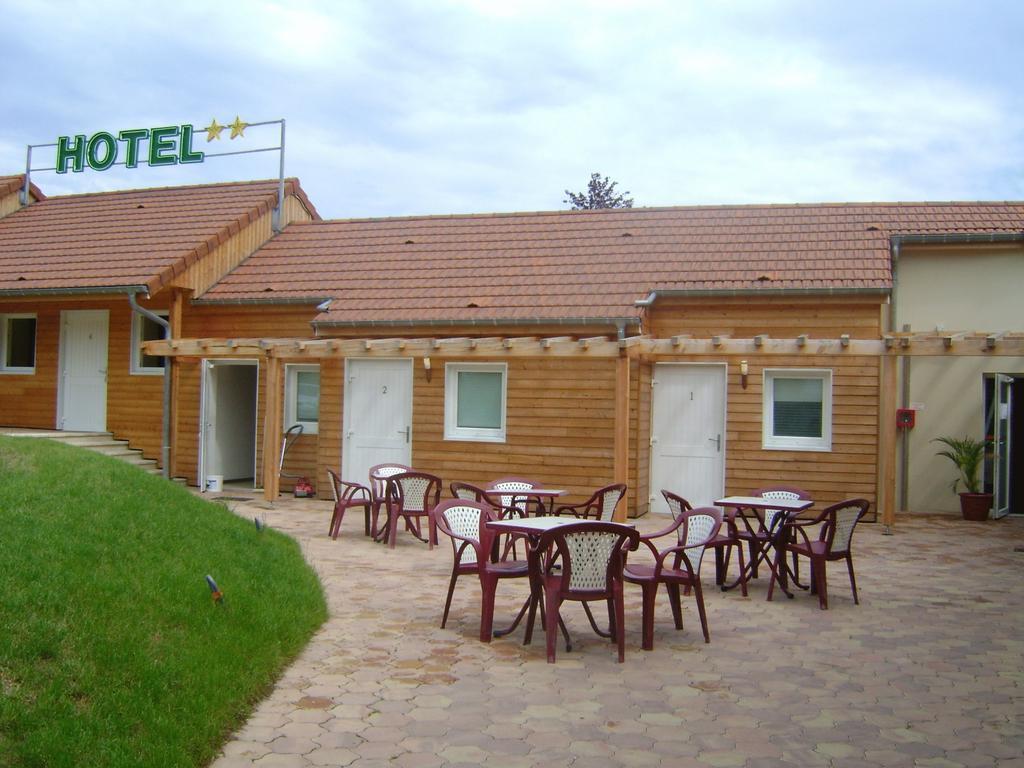 Hôtel Le Richevaux
