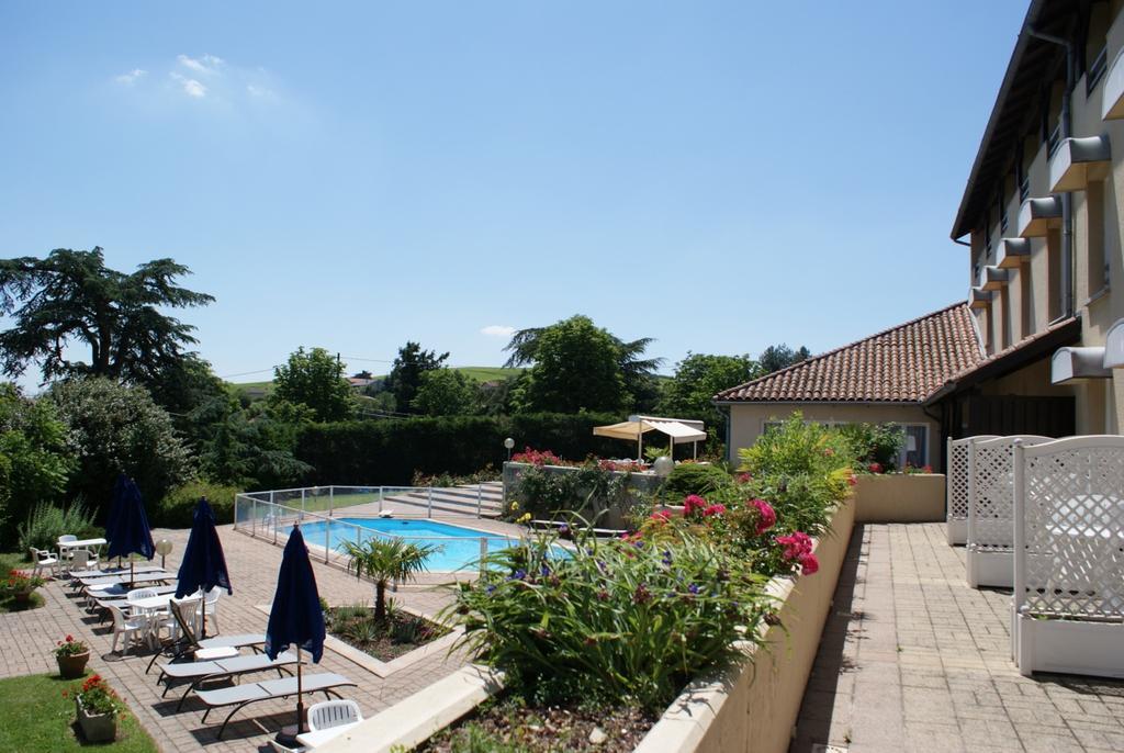 Hotel Le Villon