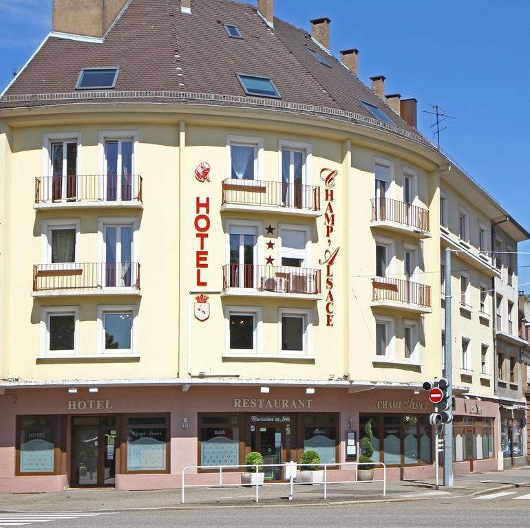 Hotel Champ Alsace
