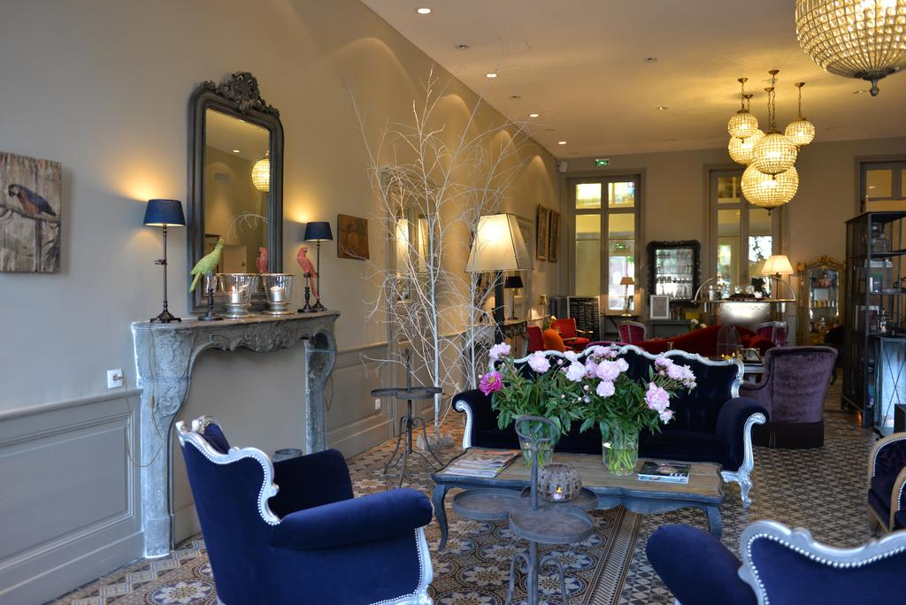 Best Western Plus Hotel d Europe et d Angleterre