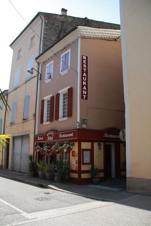 Restaurant Nouvel Hôtel-Les Jeunes chefs