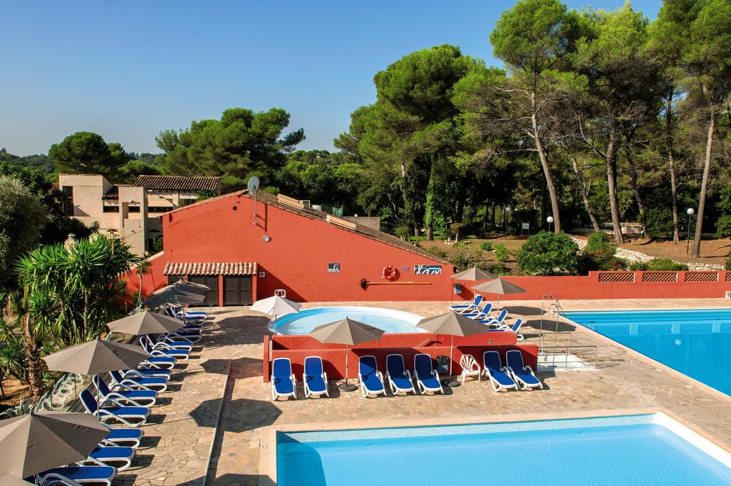 Belambra Hotels and Resorts Saint Paul de Vence - La Colle-sur-Loup Les Oliviers
