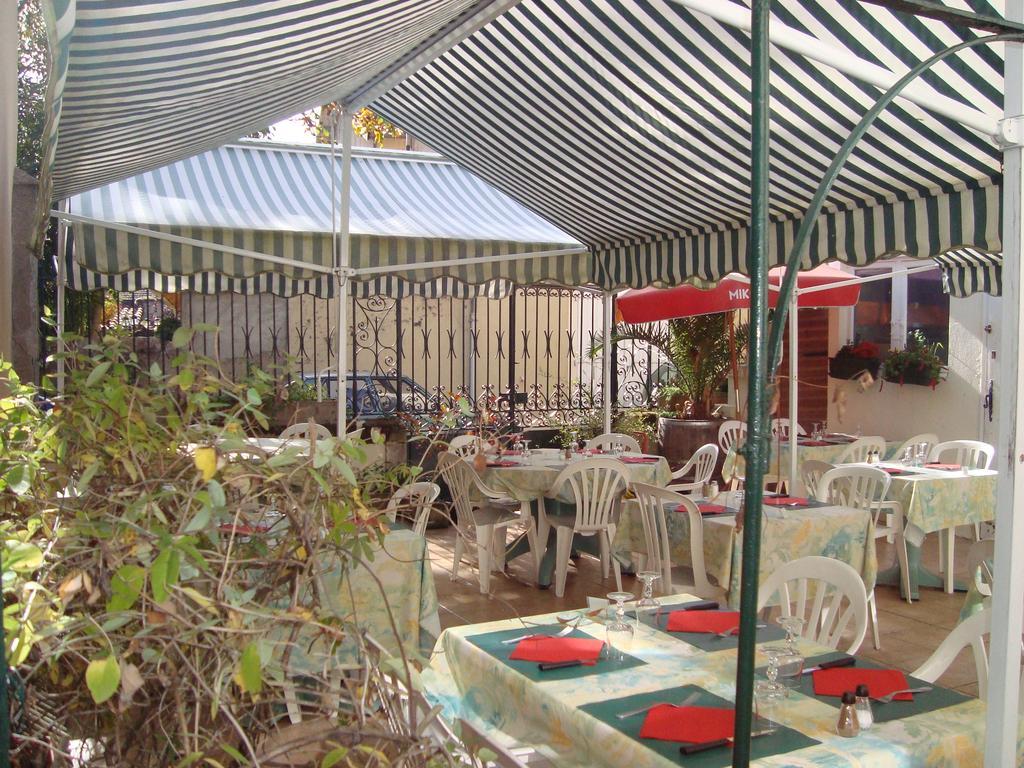 Logis Hôtel Restaurant Métropole