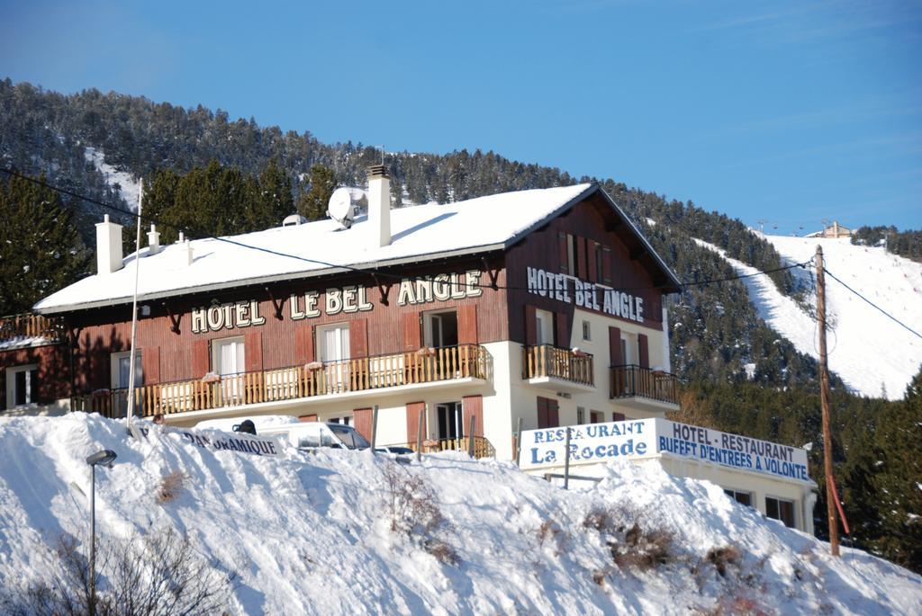 Hôtel Bel Angle
