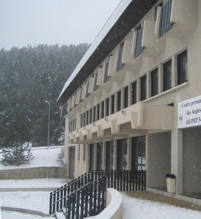 Centre de vacances PEP34