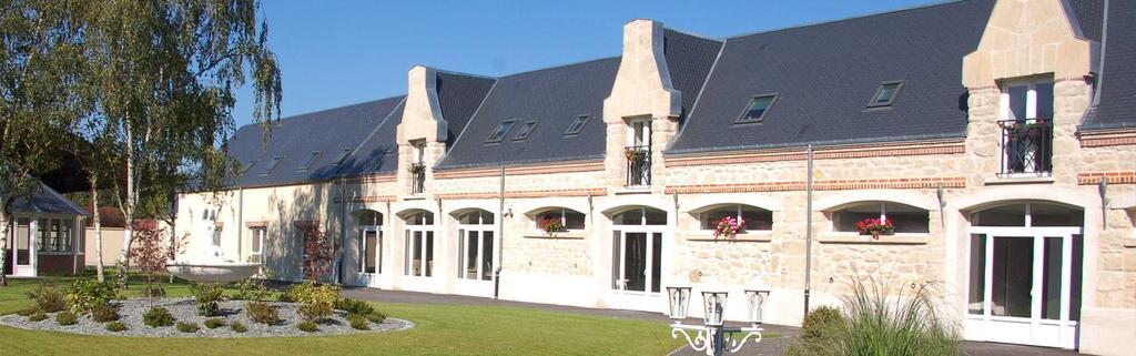 Hotel Le Relais De Fleurette