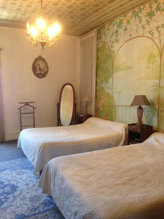 Hôtel des XII Apôtres and de la Clé des Champs
