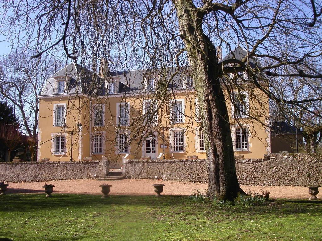 Hostellerie du Bois-Guibert