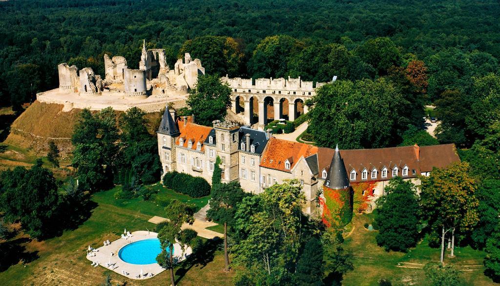 Chateau De Fere Hotel and Spa