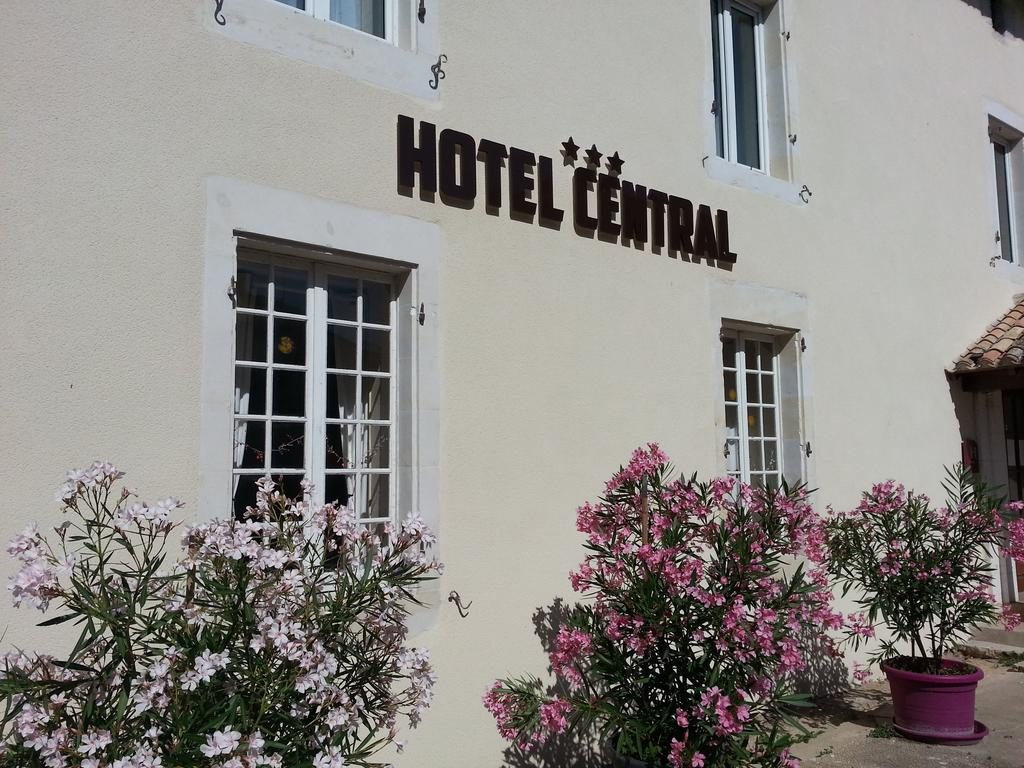 Hotel Central