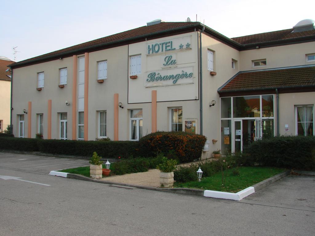 Hôtel La Bérangère