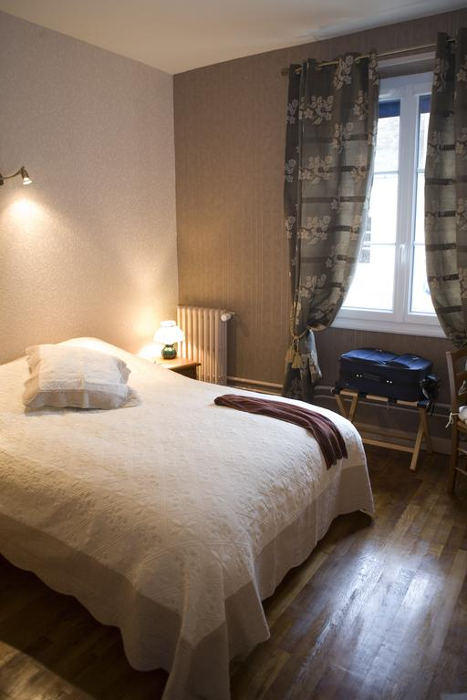 Hotel Le Lion Dor