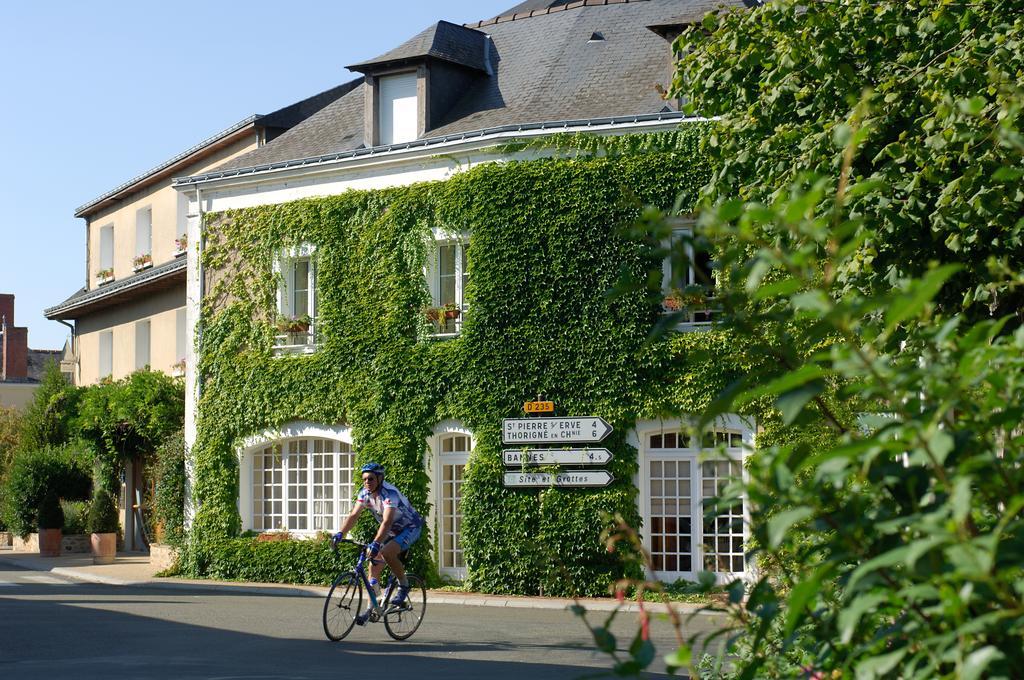 Hotel Restaurant LErmitage