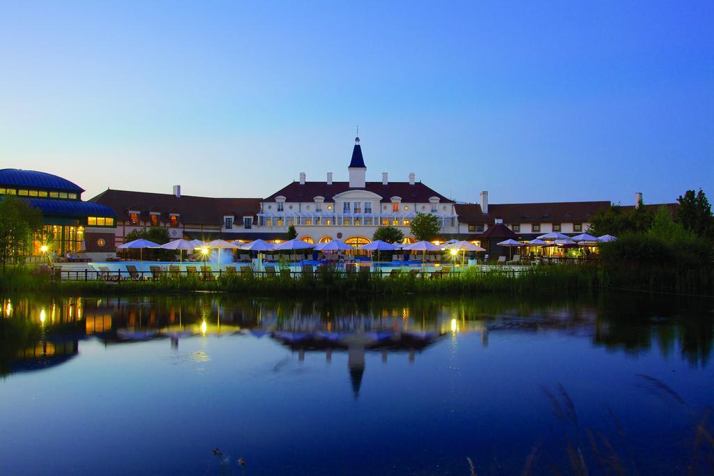 Marriott Vacation Club Village d Ile de France