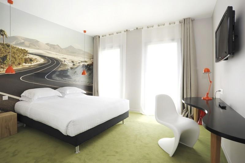 Hotel L Echappee Belle