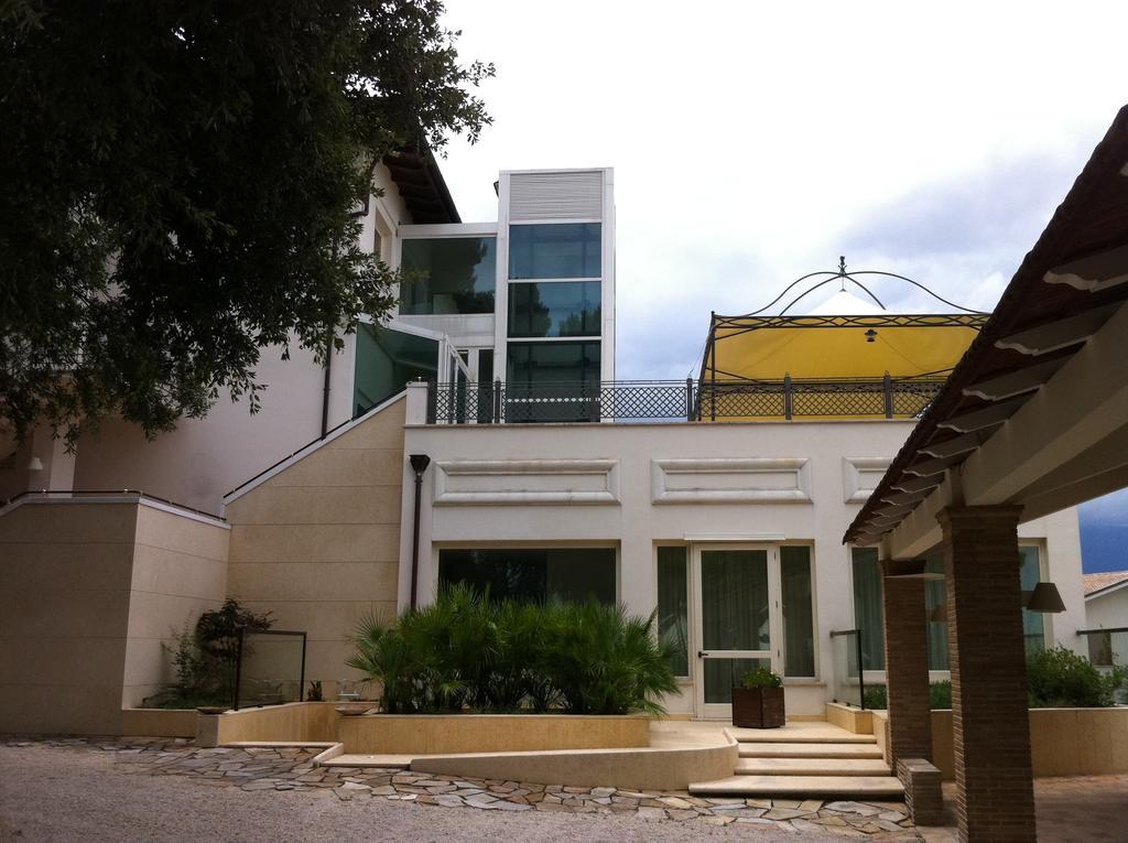 Hotel Villa Alessandra