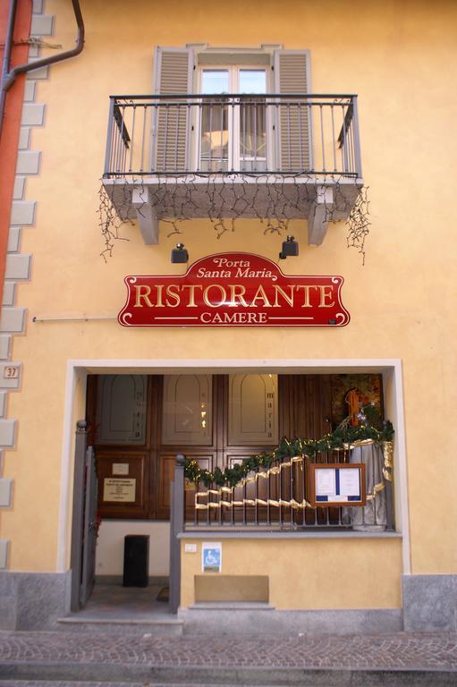 Hotel Porta Santa Maria