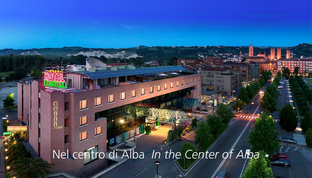 Hotel I Castelli
