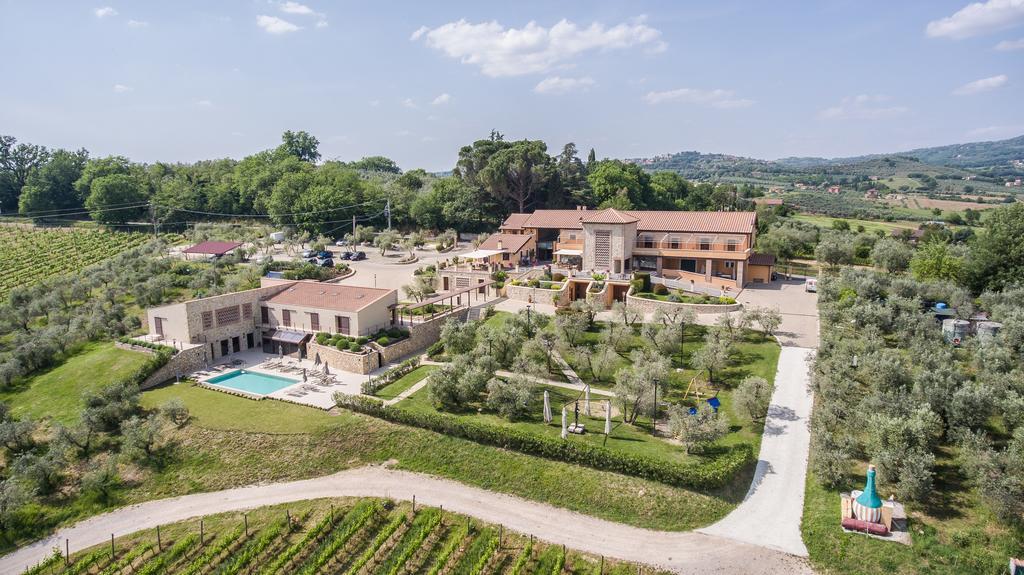 Vallantica Resort and Spa