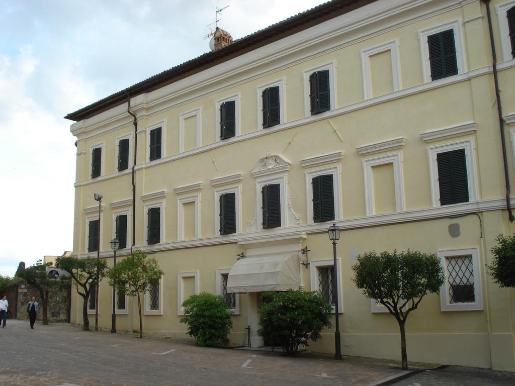Albergo Duomo - Residenza Dei Principi Di Santa Croce