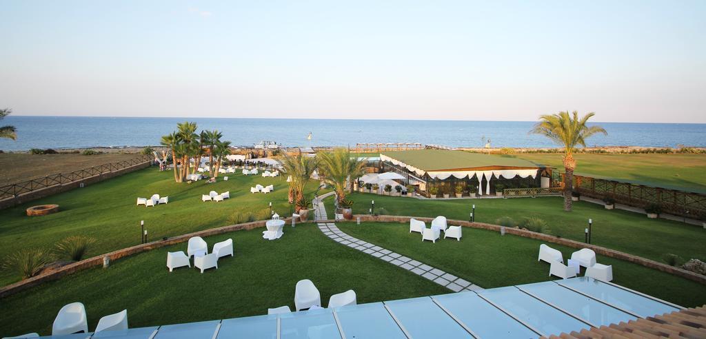 Hotel Capo Campolato
