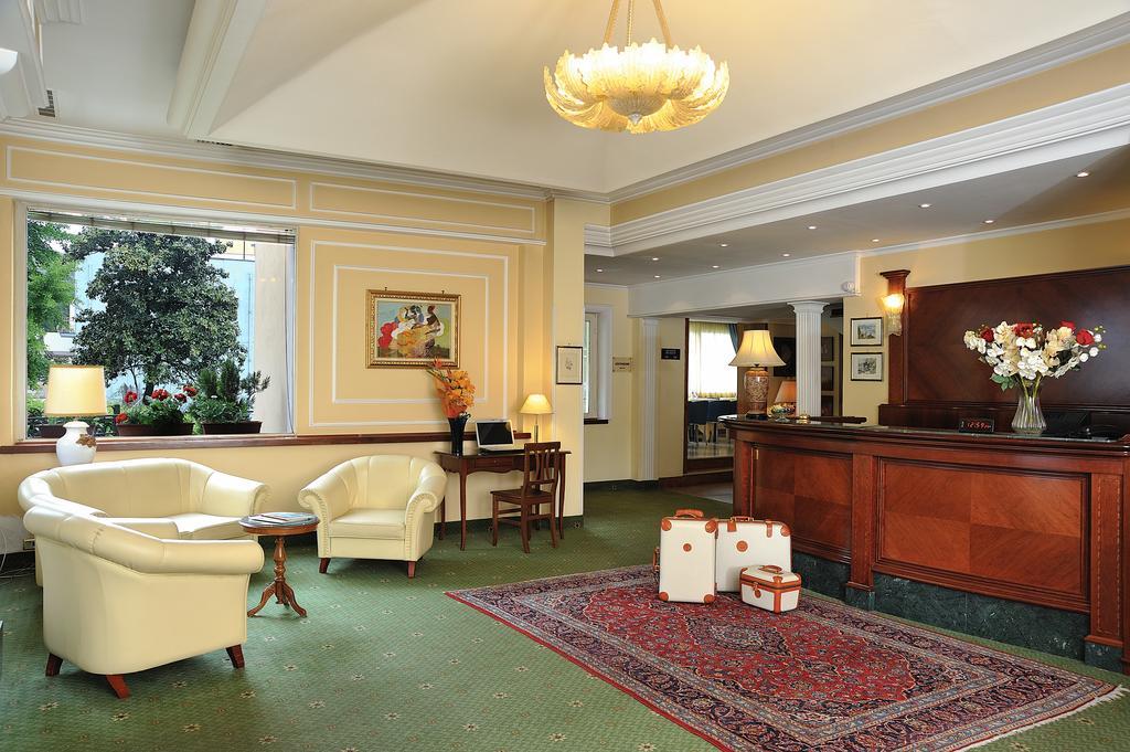 Hotel Alba Cassino
