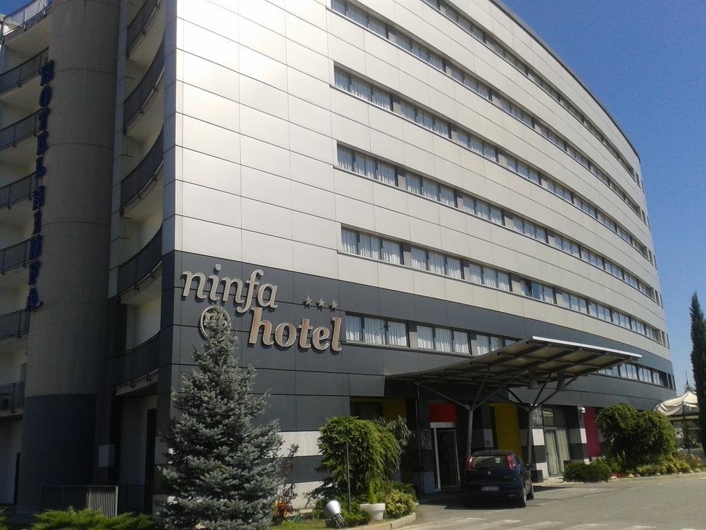 Hotel Ninfa