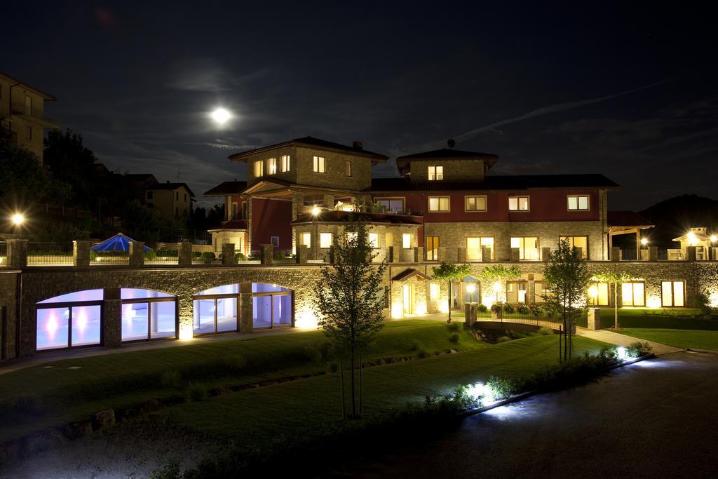 Tata-o Spa  Resort