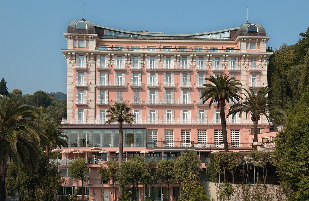 Grand Hotel Bristol Resort
