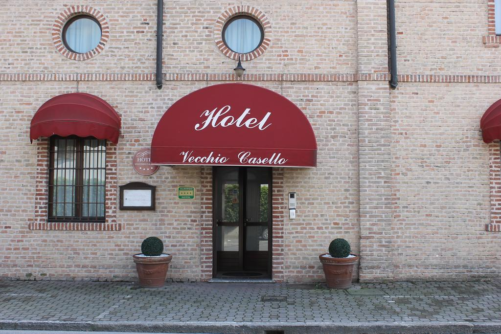 Hotel Vecchio Casello