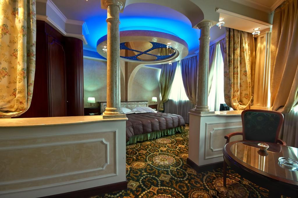 Dream Motel - Hotel