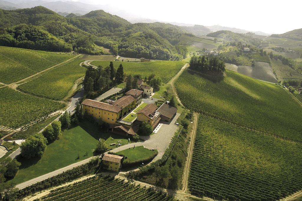 Albergo lOstelliere - Villa Sparina Resort
