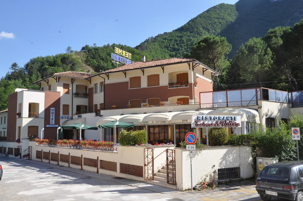 Hotel Terme di San Vittore