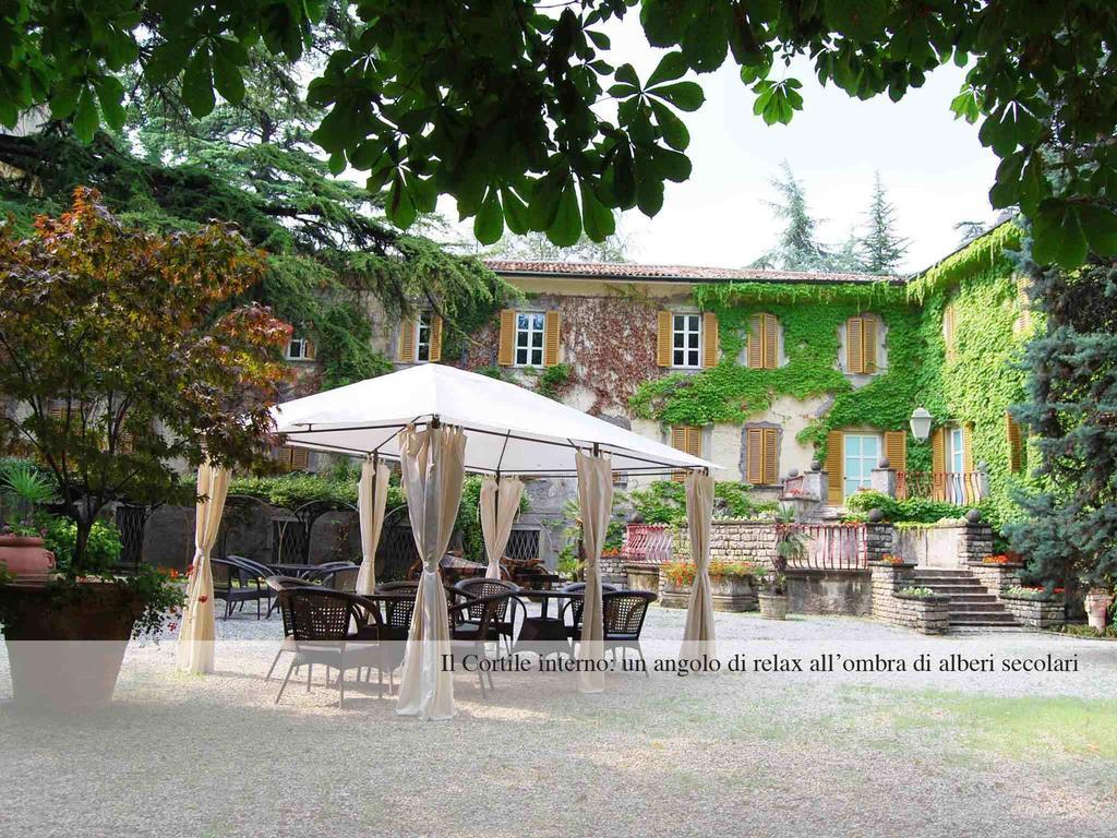 Hotel Terme San Pancrazio