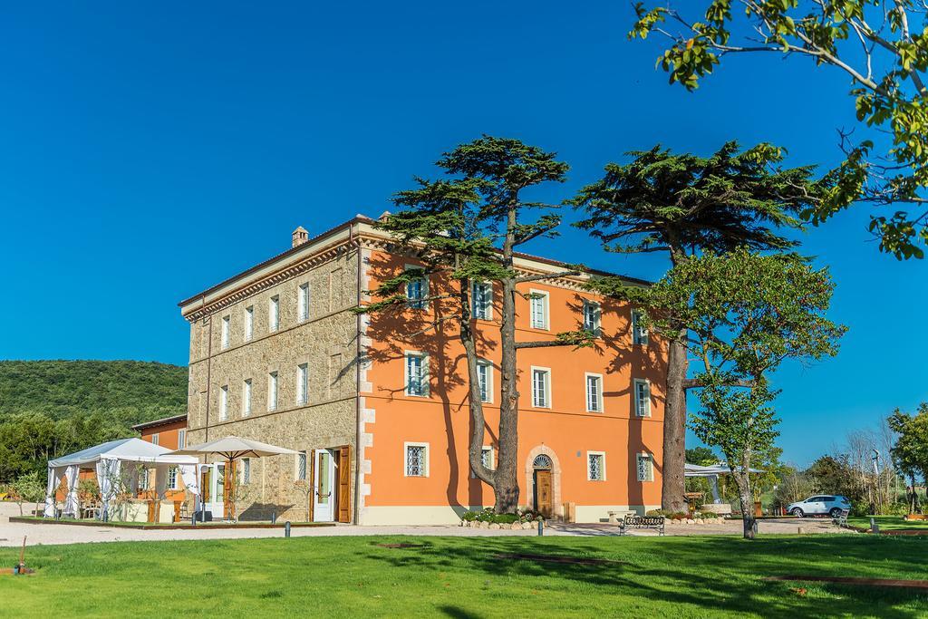 Relais Paradiso Resort and Spa