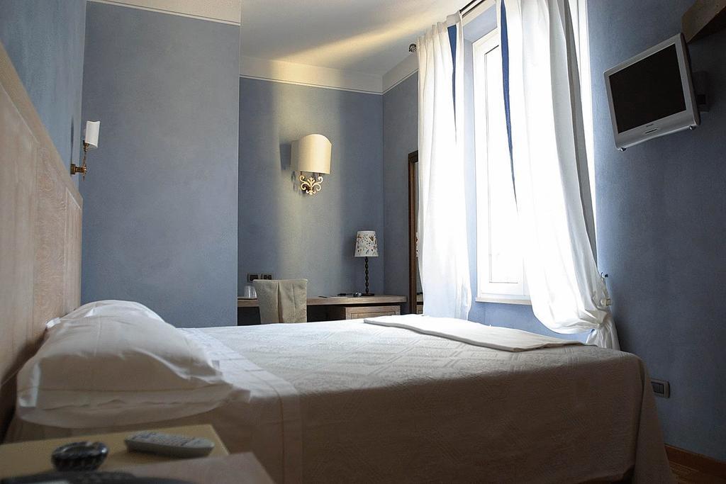 Hotel Morandi Reggio Emilia