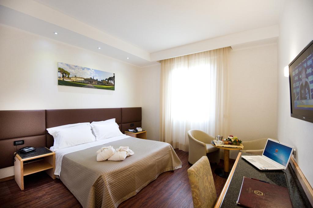 Hotel Minerva Arezzo