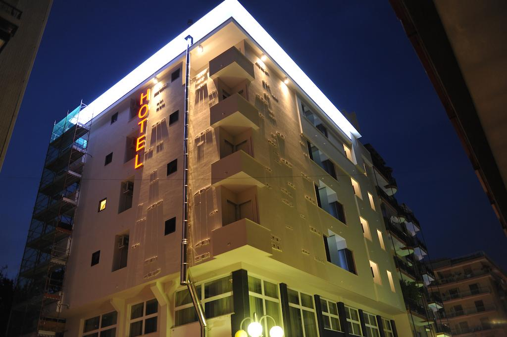 Hotel Palace Battipaglia