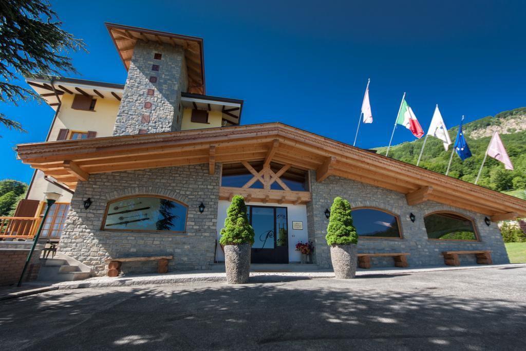 Sport Hotel Prodongo