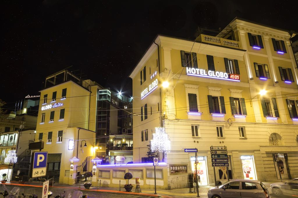 Hotel Globo and Suite