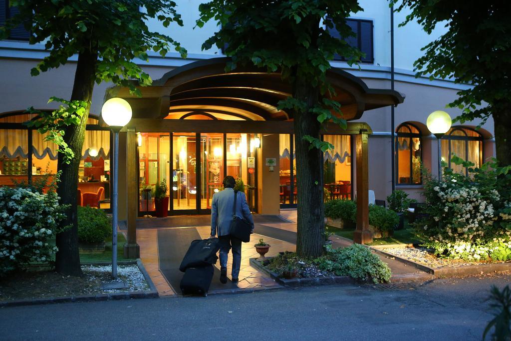 Hotel le Ville Modena